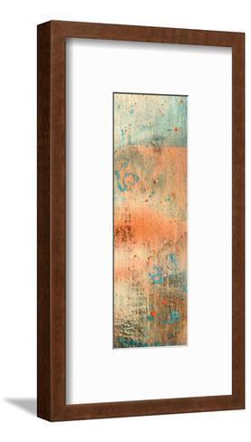 Cai II-J^ McKenzie-Framed Art Print