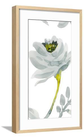 Verdant III-Sandra Jacobs-Framed Art Print