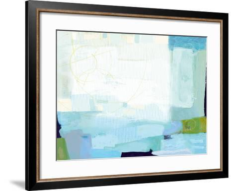 Sky Light-Philip Brown-Framed Art Print