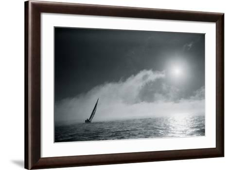 Breeze-Andrew Geiger-Framed Art Print
