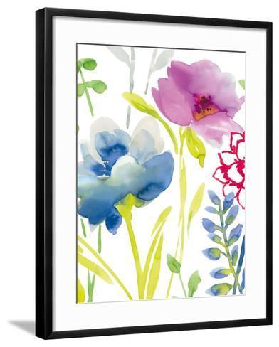 Brilliance I-Sandra Jacobs-Framed Art Print