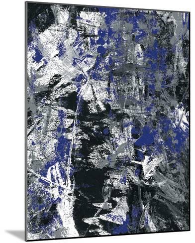 Confusion-Tanuki-Mounted Giclee Print