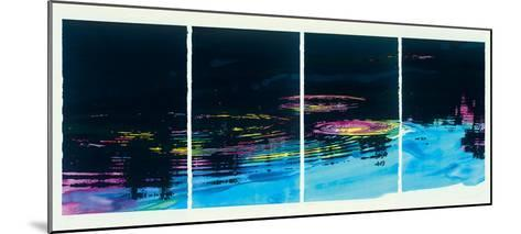 Deep Water-Jackie Battenfield-Mounted Giclee Print