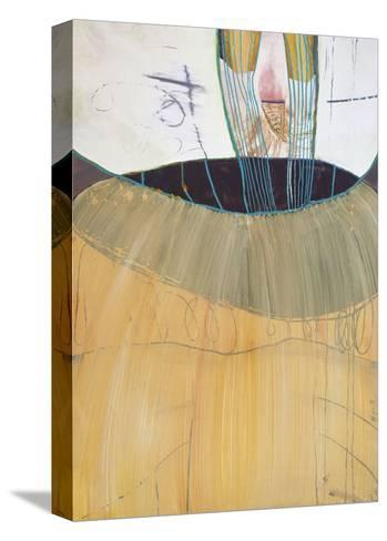 Just Underneath-Veronica Bruce-Stretched Canvas Print
