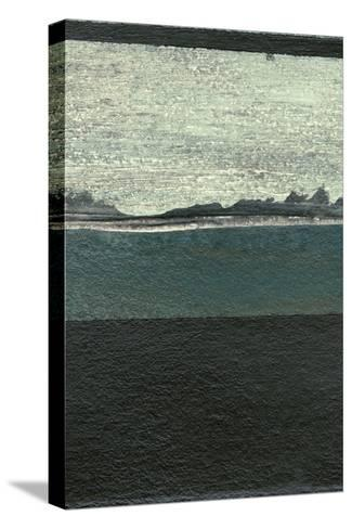 The Great Landscape V-J^ McKenzie-Stretched Canvas Print
