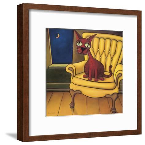 Annabelle-Will Rafuse-Framed Art Print