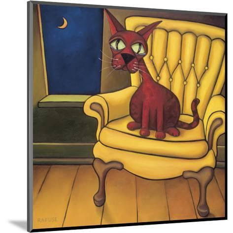 Annabelle-Will Rafuse-Mounted Giclee Print