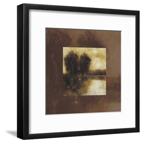 Metamorphis II--Framed Art Print