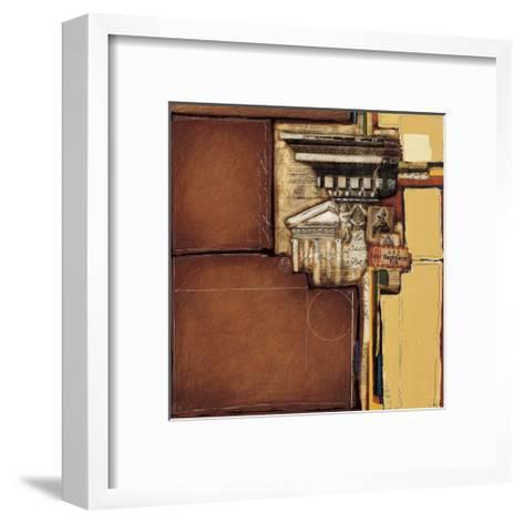 Centuries II-Craig Alan-Framed Art Print