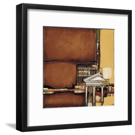 Centuries III-Craig Alan-Framed Art Print