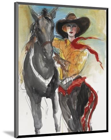 Liberty-Mona Shafer Edwards-Mounted Giclee Print