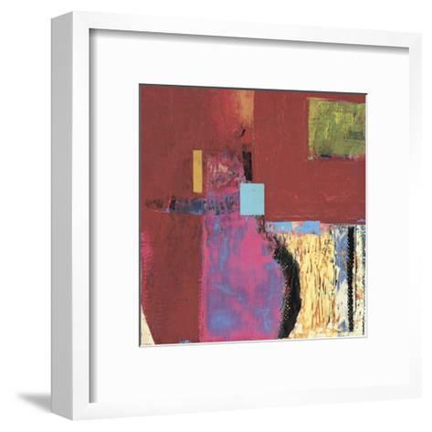 Harnessed Sky-Charlotte Foust-Framed Art Print