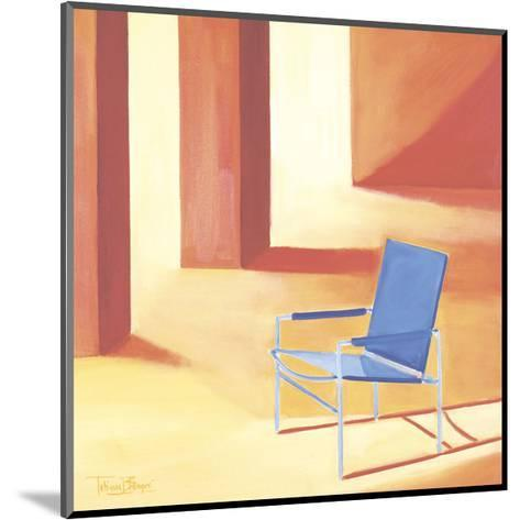 Have a Seat IV-Tatiana Blanqué-Mounted Giclee Print