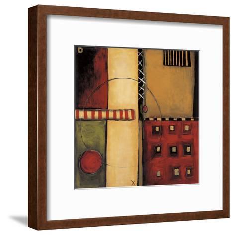 In Motion-Patrick St^ Germain-Framed Art Print