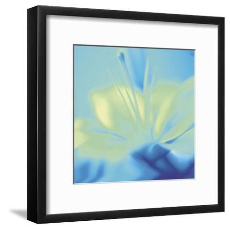 Impression Lily-Jane Ann Butler-Framed Art Print