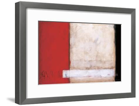 Adventure-Pere Salinas-Framed Art Print