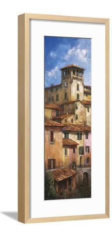 Sky High-Malcolm Surridge-Framed Art Print