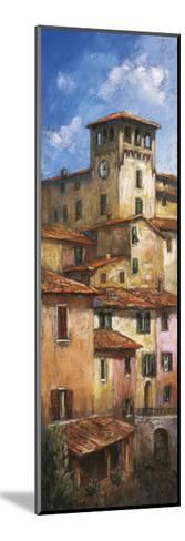Sky High-Malcolm Surridge-Mounted Giclee Print