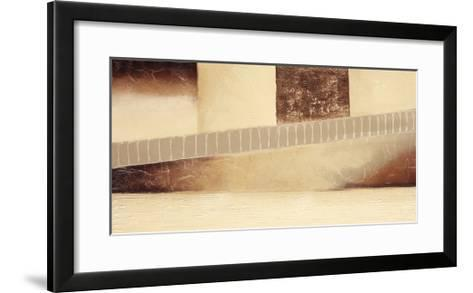 Ascension-Michael & Susan Tamburrini-Framed Art Print