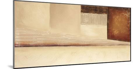 Descension-Michael & Susan Tamburrini-Mounted Giclee Print