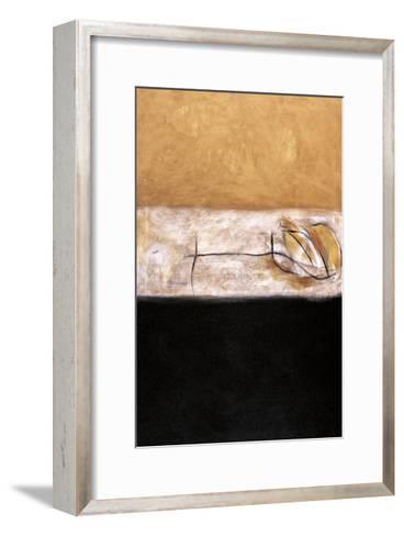 Whisper-Pere Salinas-Framed Art Print