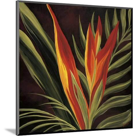 Birds of Paradise II-Yvette St^ Amant-Mounted Giclee Print