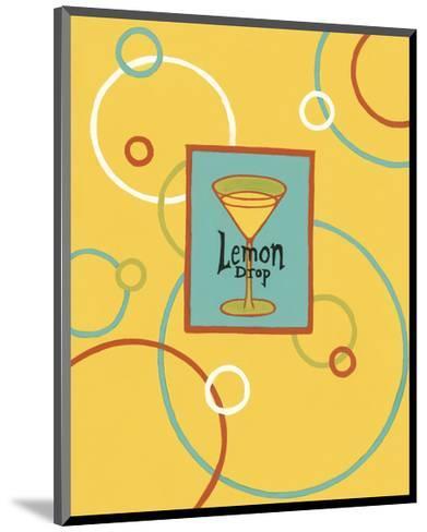 Lemon Drop-Michele Killman-Mounted Giclee Print