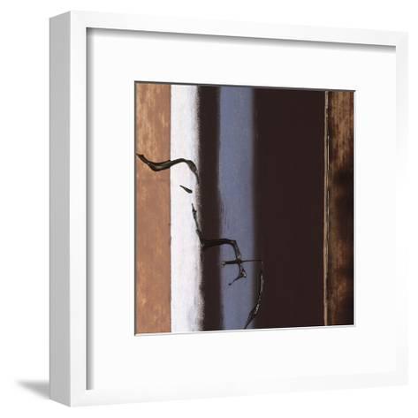 Stripe It Up II-Mia Cameron-Framed Art Print