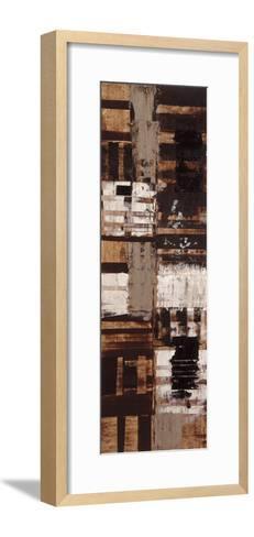 Urban Streets II-Maya Orr-Framed Art Print