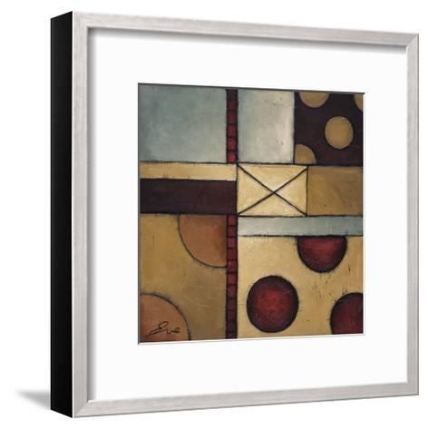Cruisin'-Eve Shpritser-Framed Art Print