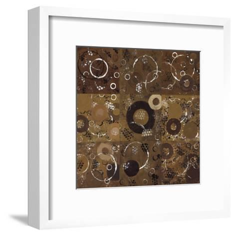 Bronze Meridian-Earl Kaminsky-Framed Art Print