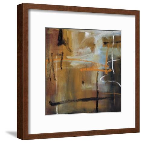 Symphony-Mark Pulliam-Framed Art Print