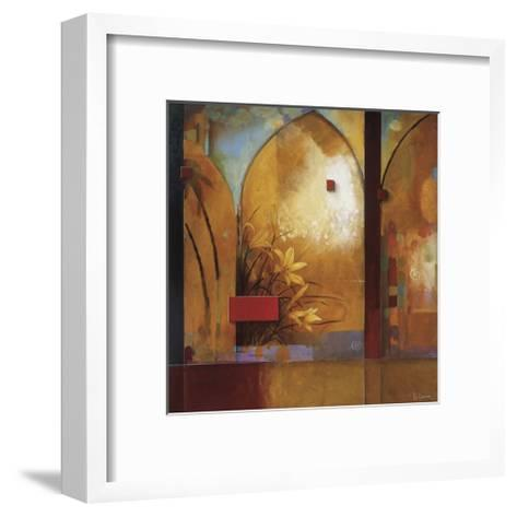 Exotic Journey-Don Li-Leger-Framed Art Print