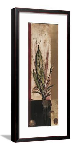 Germination I-Rosa Solano-Framed Art Print