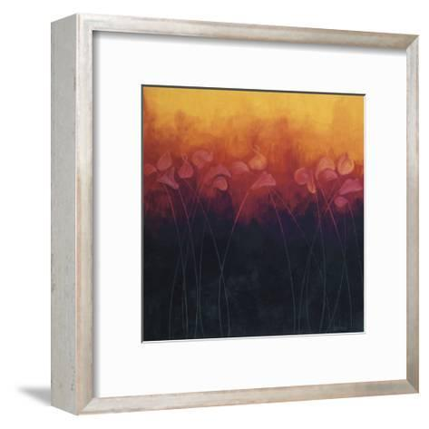 In Full Bloom I-Meritxell Ribera-Framed Art Print