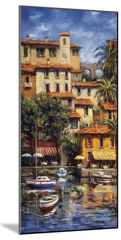 Harbour Heights-Malcolm Surridge-Mounted Giclee Print