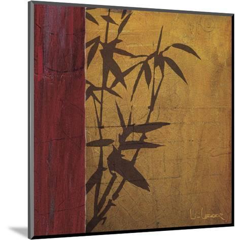 Modern Bamboo I-Don Li-Leger-Mounted Giclee Print