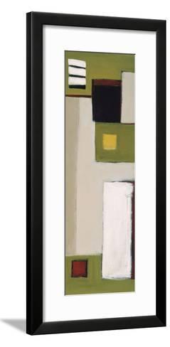 Wandering II-Karen Benton-Framed Art Print