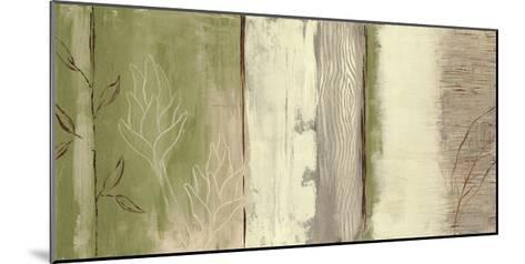 Elements of Nature II-Yvette St^ Amant-Mounted Giclee Print