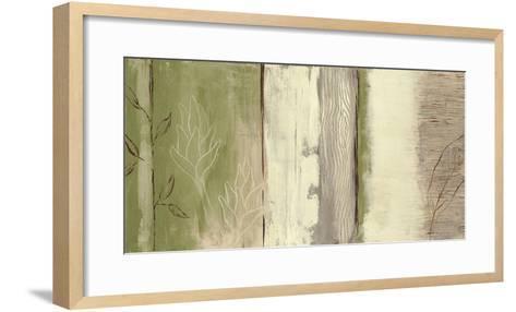 Elements of Nature II-Yvette St^ Amant-Framed Art Print