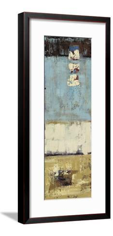 Private Place-Penny Benjamin Peterson-Framed Art Print