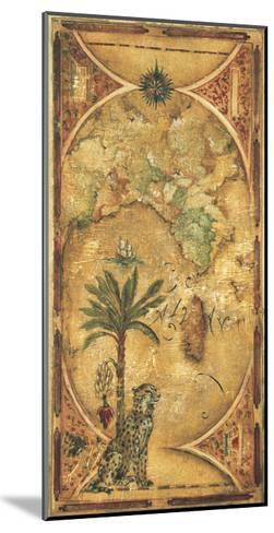 East Indies-Elizabeth Jardine-Mounted Giclee Print