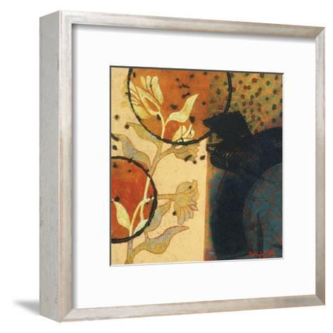 Transparencies II-Valerie Willson-Framed Art Print