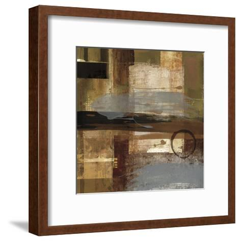 Hyperion-Keith Mallett-Framed Art Print