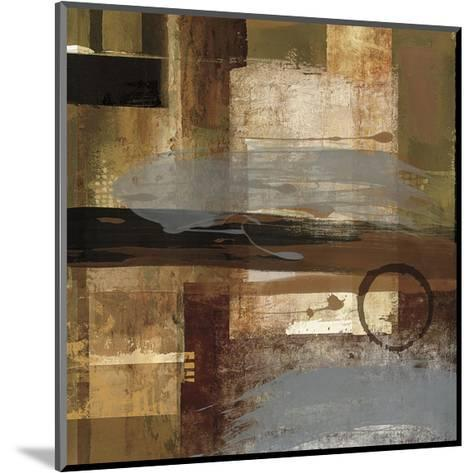 Hyperion-Keith Mallett-Mounted Giclee Print