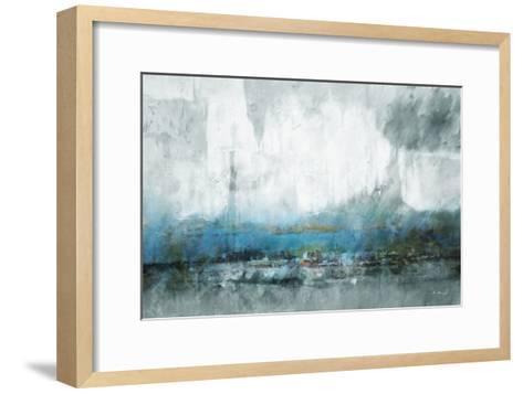Ceil Gris--Framed Art Print