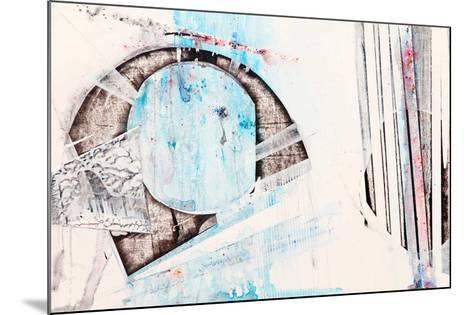 Guzmo-Nick Dignard-Mounted Art Print