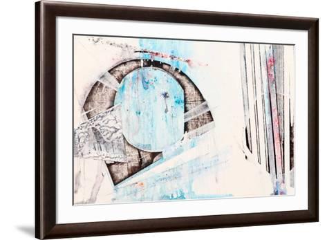 Guzmo-Nick Dignard-Framed Art Print