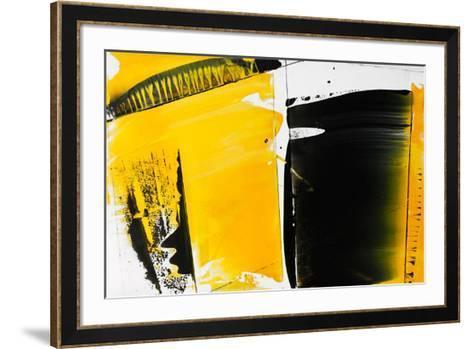 Flap-Nick Dignard-Framed Art Print