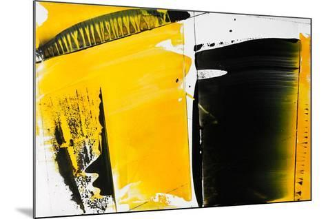 Flap-Nick Dignard-Mounted Art Print